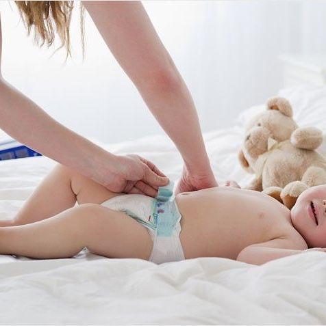 diaper wish story