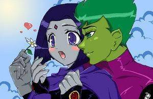 A Different Side Of Me Ravenxbeast Boy Fanfic