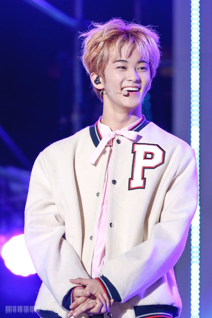 Some Things are not Meant to Be - NCT Mark fanfic -