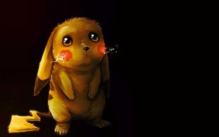Rantbook D Une Fille Banale Et Folle Image Pokemon Mignon