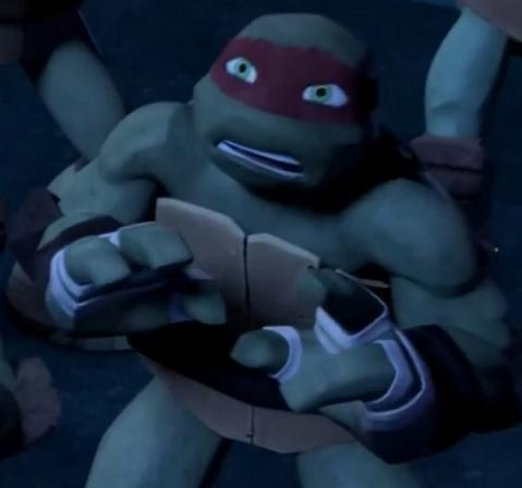 TMNT Raphael & Leonardo Boyfriend Scenarios - When They Have A