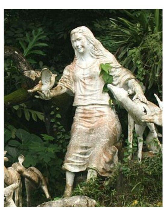 Philippine Mythology - Maria Makiling - Wattpad