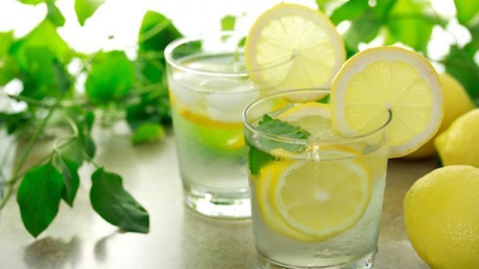 Lemon adalah salah satu buah jeruk yang paling populer dan serbaguna
