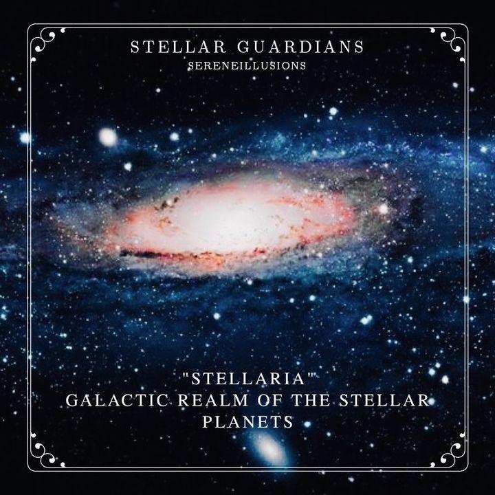 Stellar Guardians    LisKook - Stellar Guardians: Realm & Planets