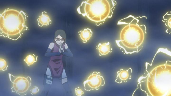 Reborn in Naruto world(Boruto x Reader) - Battle - Wattpad