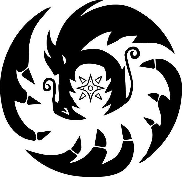 Random Fusion Symbol Wattpad