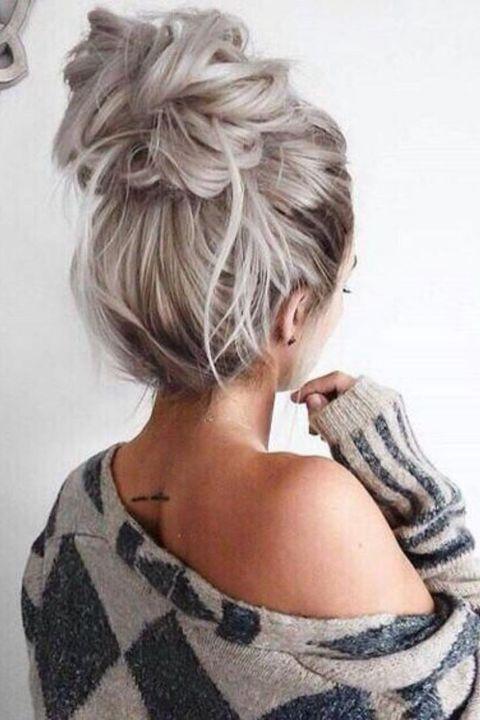 How to be a vsco/basic white girl - Hairstyles - Wattpad