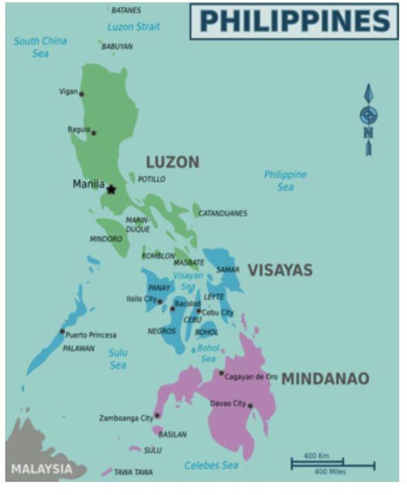 Philippine Mythology - About Philippine Mythology - Wattpad
