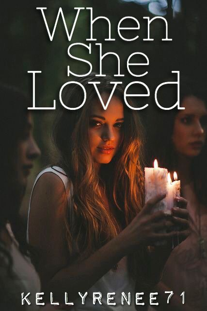 When she loved {Completed}Romance and short story (only has one part)