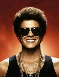 Why does Bruno look like Johnny Cage from Mortal Kombat II in this picture: