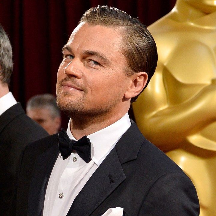 Antoine Griezmann Leonardo DiCaprio