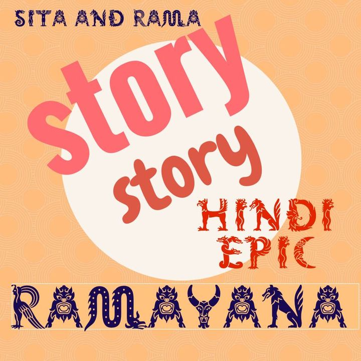 ASIAN STORIES - *11 - Brief Summary of the Ramayana - Wattpad