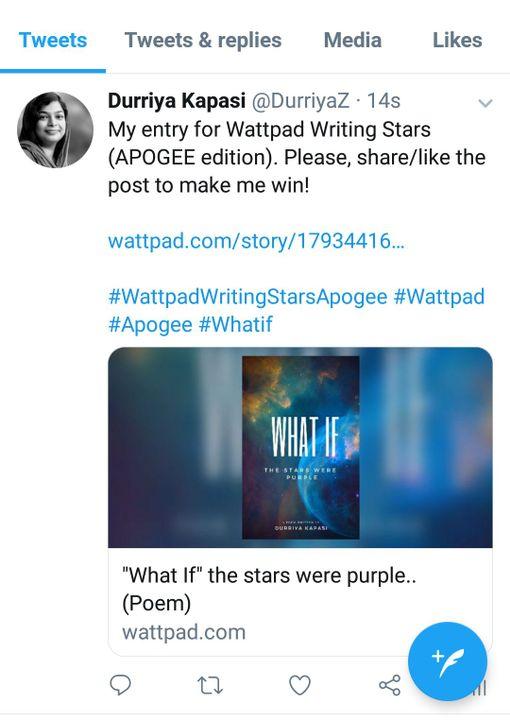 Announcements - Wattpad Writing Stars - Wattpad