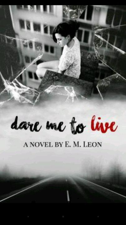 Dare Me to Live by RedasNight