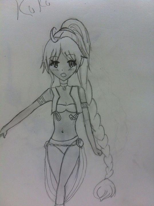 My Sketchbook O O Ruru Wattpad