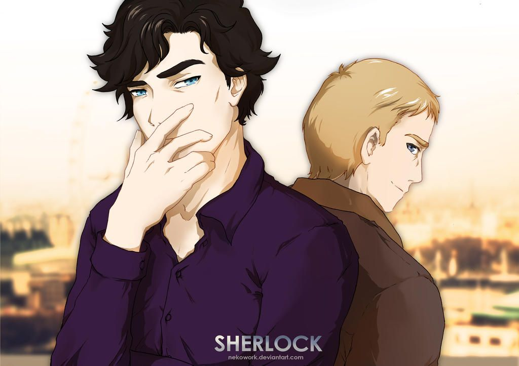 Ask Sherlock  Do You Ever Want To Settle Down And Have Children Wattpad