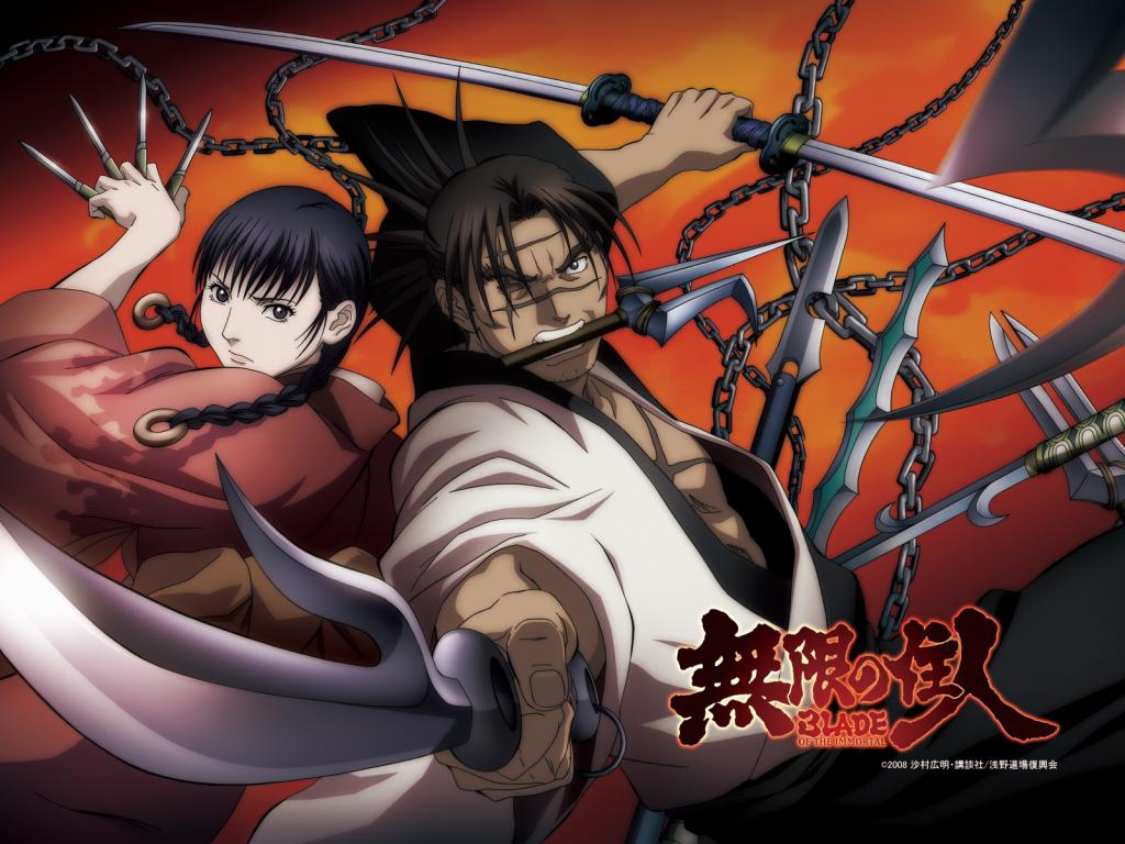 Download blade of the immortal omnibus volume 5 hiroaki samura [r….