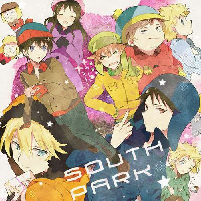 South Park X Reader One Shots Author S Note 1 Wattpad - Www
