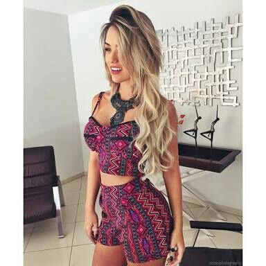 Marisol Bittencourt, 24 anos