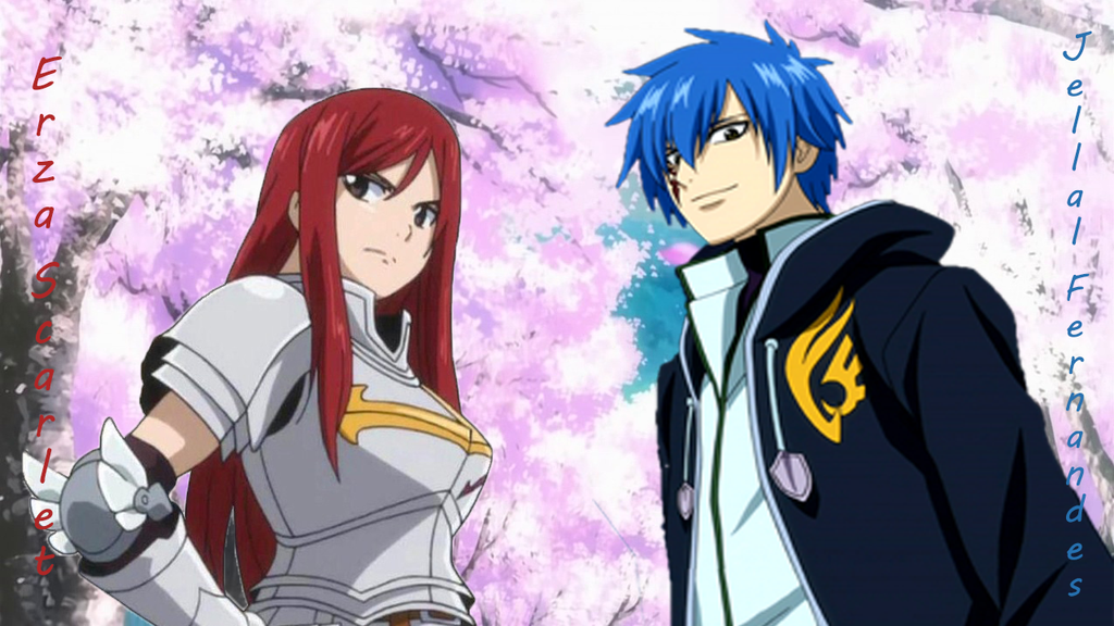 jellal and erza meet again westford