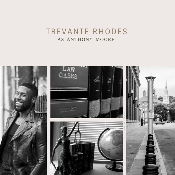 Trevante Rhodes as Anthony Moore