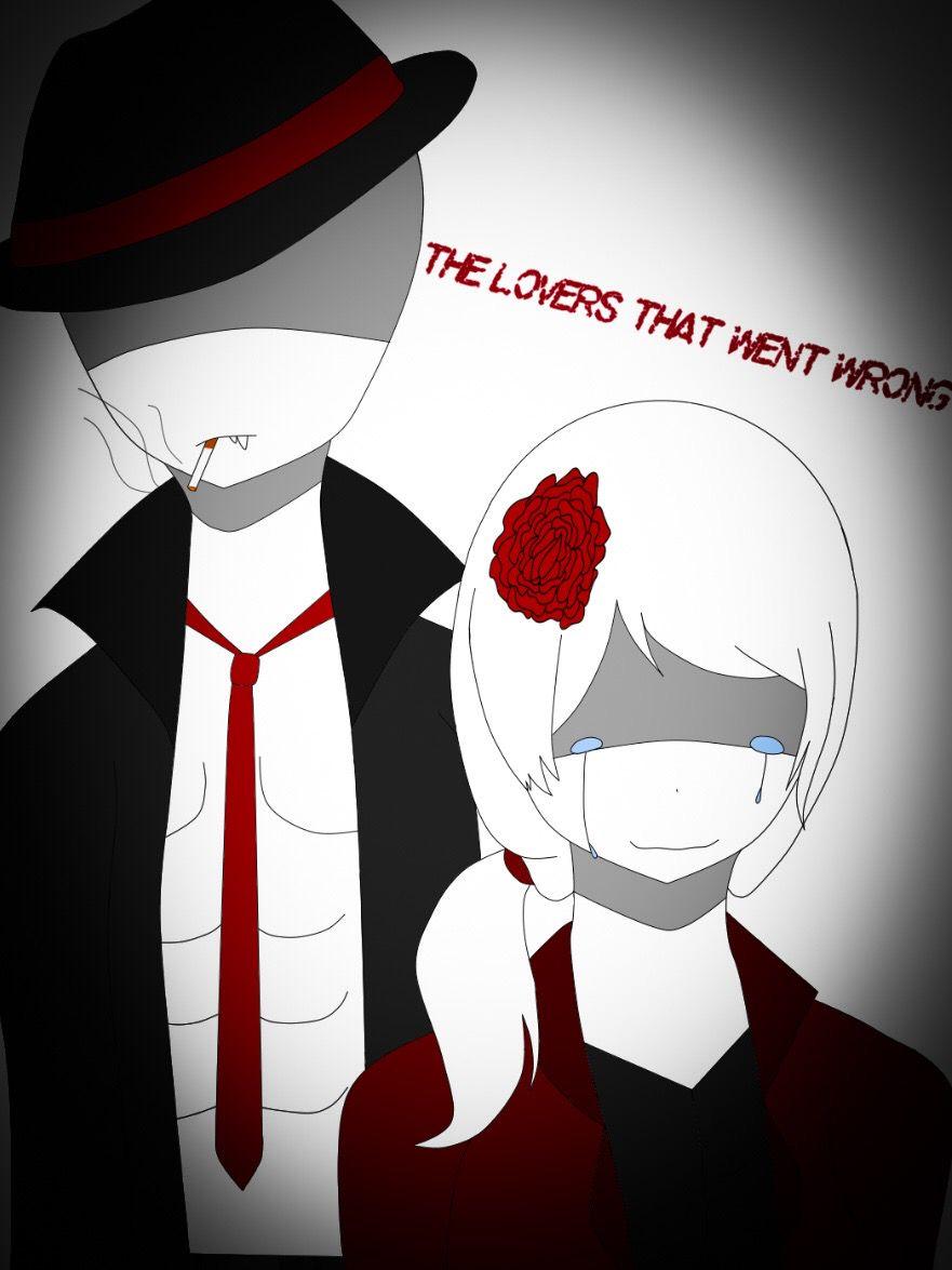 Creepypasta x Reader oneshots - Offenderman x Reader part 2   The