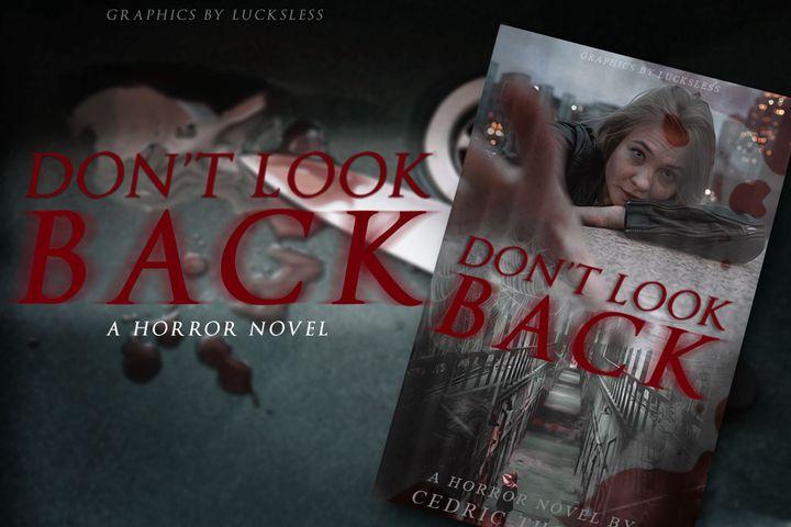 Promotion poster-mock up