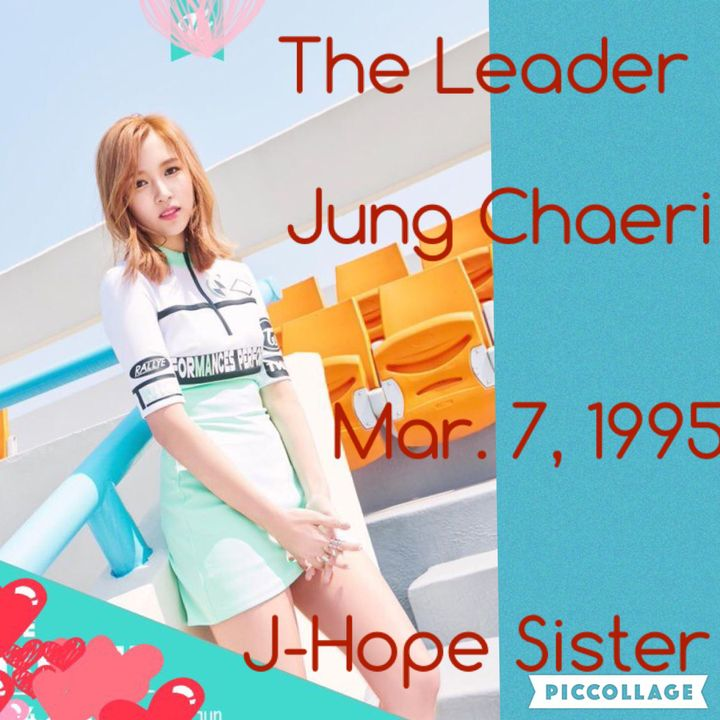 Sisters to Idol (BTS Applyfic {Closed}) - Profile of the Sisters