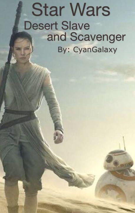 Star Wars: Desert Slave and Scavenger
