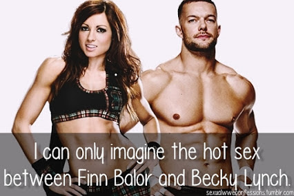Becky regal sex