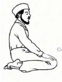Islam - How to Pray (Read Namaz) - Page 3 - Wattpad
