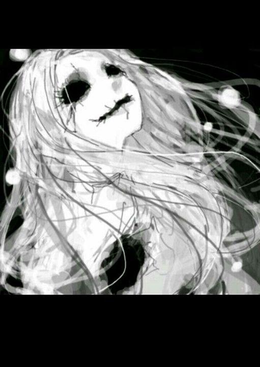 Immagini Tumblr Tumblr Anime Horror Wattpad