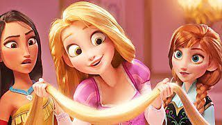 watch ralph breaks the internet full movie free