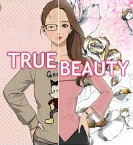 In Webtoon True Beauty Pics Wattpad