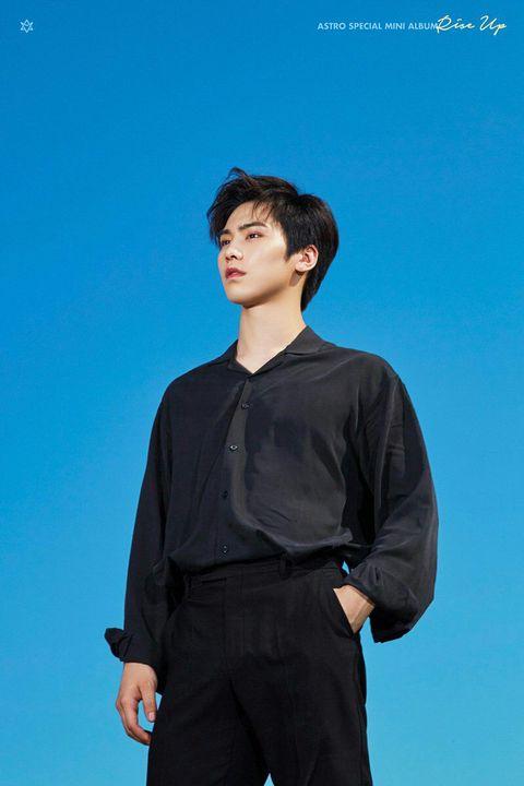 Astro (K-POP) - Rocky💓 - Wattpad