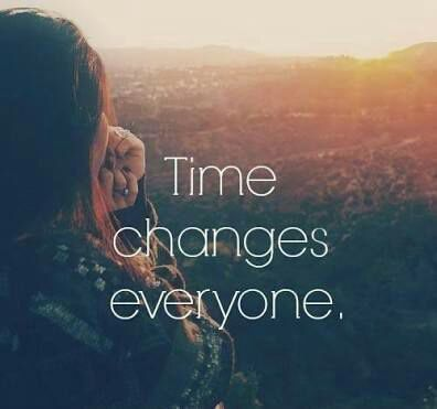 Quotes People Change With Time Wattpad