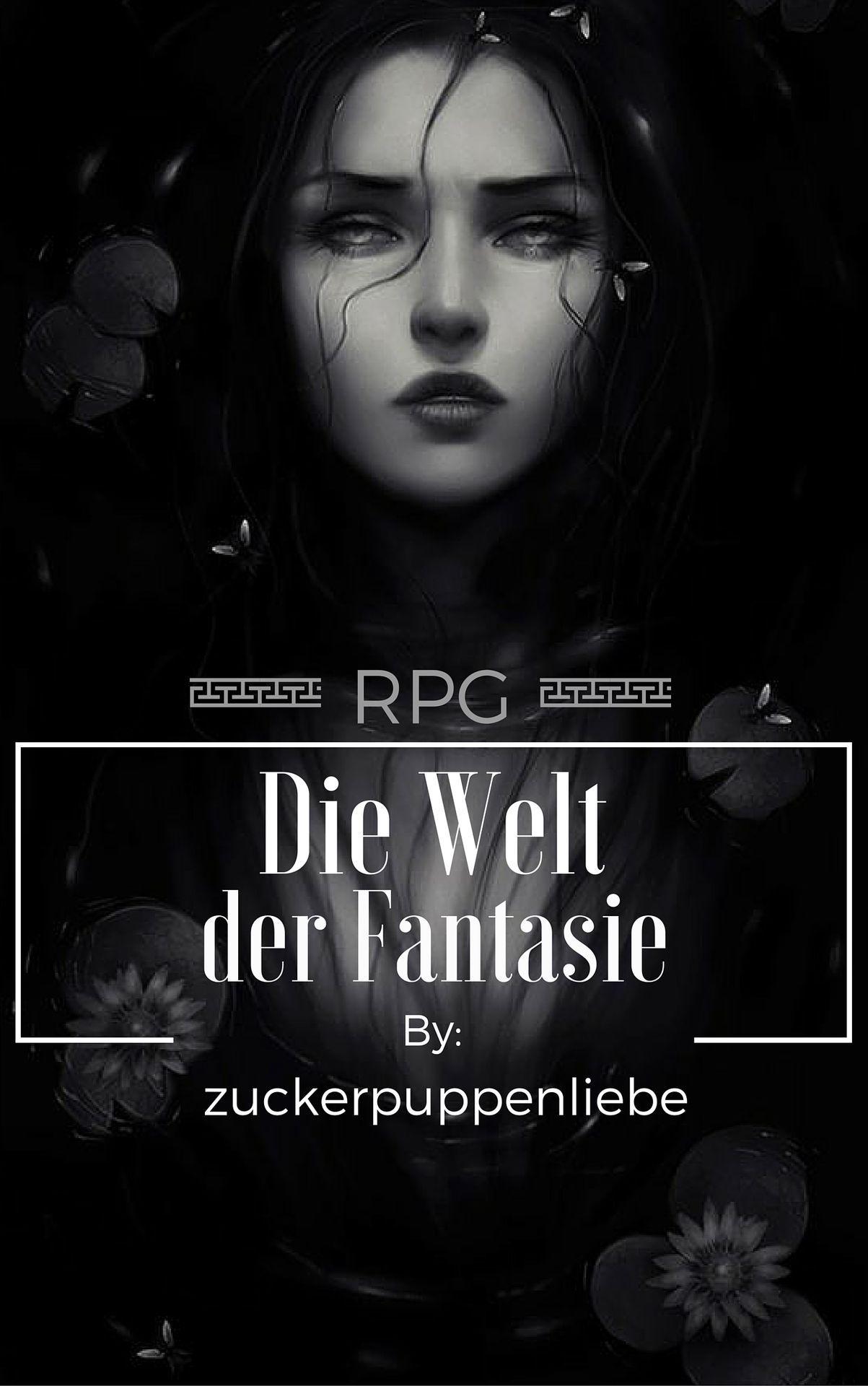 """Nun zu """"Die Welt der Fantasie - RPG - Charaktere"""" :)"""