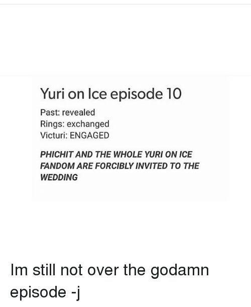 Yuri On Ice comics pics and ships And even more picskill
