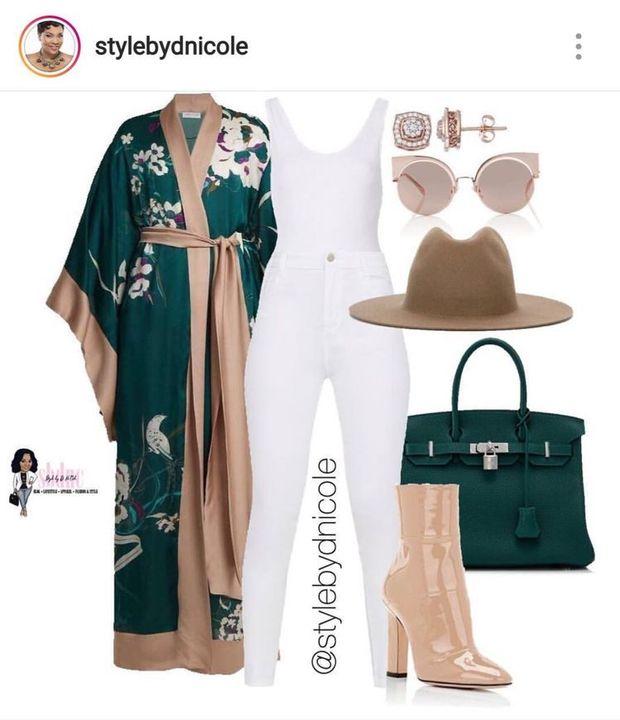Si estuvieras en bts Estos serian tus outfit en los MAMA2018