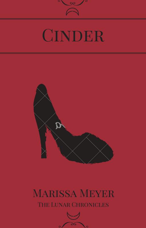 Cinder (Book One)