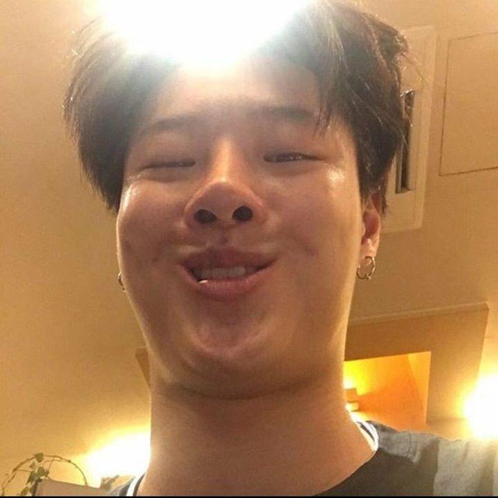 Seungyoun: Welcome white rice, lab ka ni Eurikel