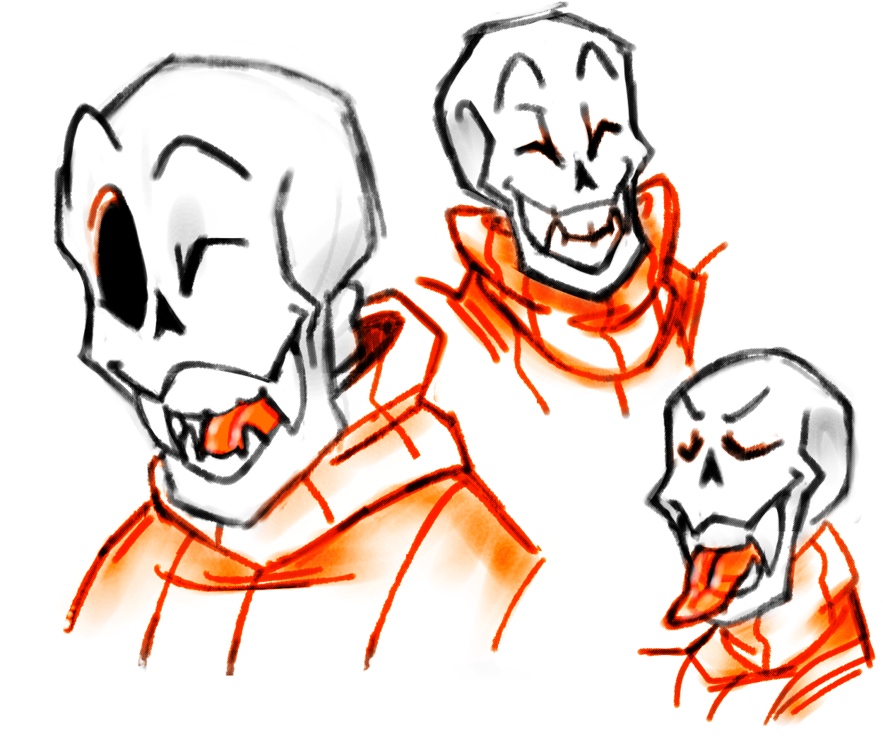 Vampire Papyrus Images - Reverse Search