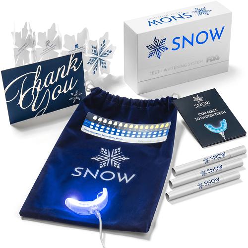 Snow Teeth Whitening Reviews Snow Teeth Whitening Kit Wattpad
