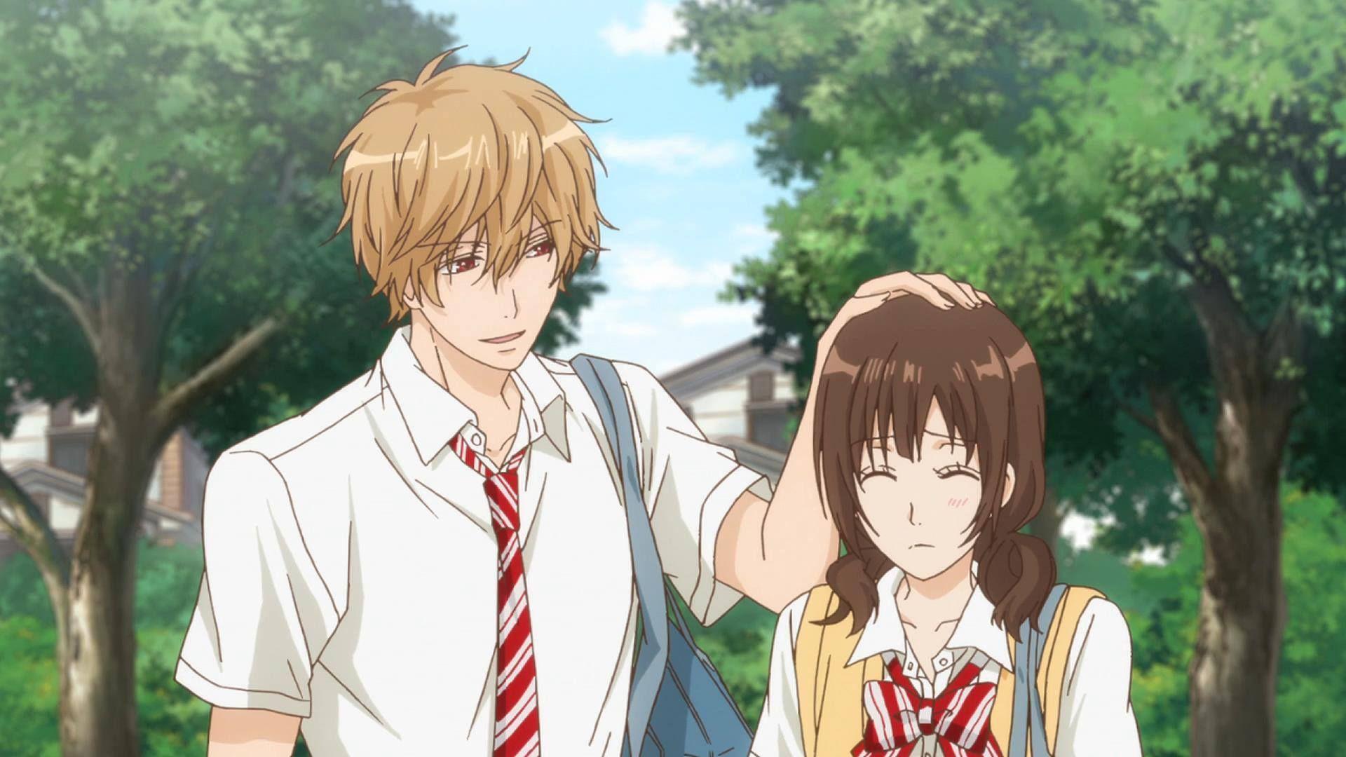 Resultado de imagen para erika y kyouya