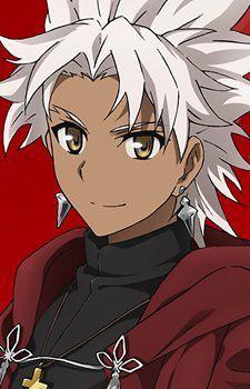 Amakusa Shirou Tokisada (Ruler): Naruto and Shirou shared a nephew and uncle relationship