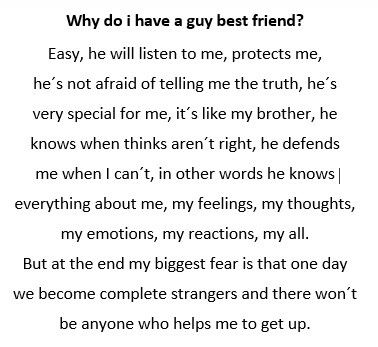 Quotes Quotes Guy Friend Wattpad