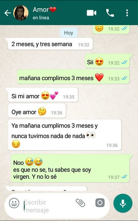 Historias De Whatsapp El Amor 3 Wattpad