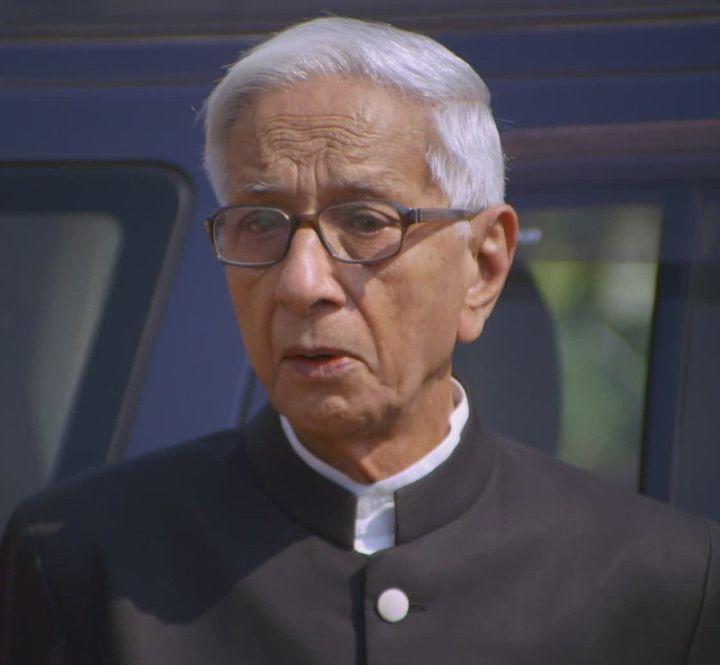 Akhilesh Singh Raizada