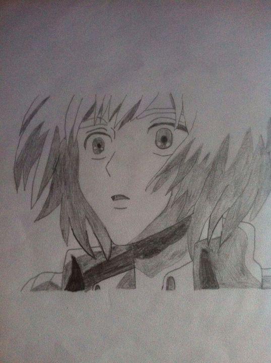 Mon Petit Livre à Dessin Manga Armin Wattpad