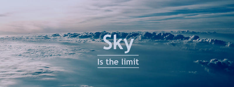 Riddle This The Sky Is The Limit Wattpad